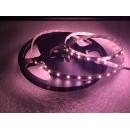 Комплект 2,5м. светодиодная фитолента DE-LS60LED2835IP44 (30Вт) + адаптер питания