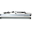 Светодиодный светильник IP65 DE-AQUA600, 13*3Вт, 600мм