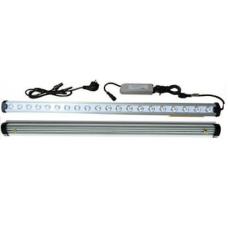 Светодиодный светильник IP65 DE-AQUA1200, 28*3Вт, 1200мм