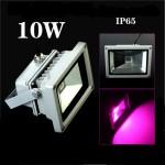 Светодиодный фитопрожектор 10Вт IP65 2-х спектральный