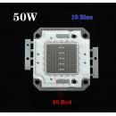Фитосветильник IP65 2-х спектральный