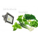 Светильник 20Вт IP65 Спектр для зелени